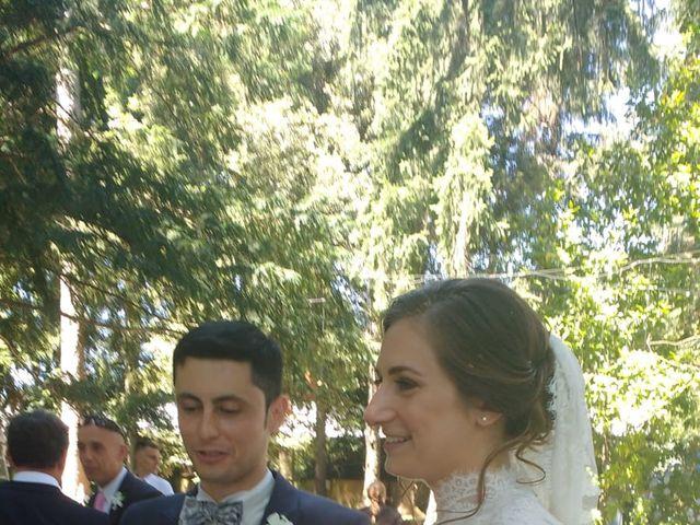 Il matrimonio di Angelo e Michela a Lomagna, Lecco 13