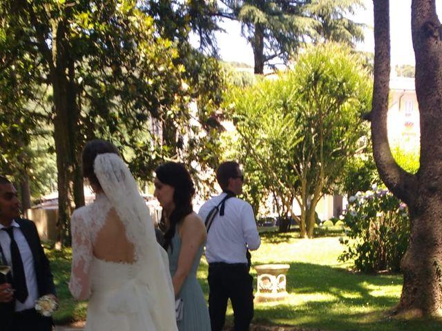 Il matrimonio di Angelo e Michela a Lomagna, Lecco 14