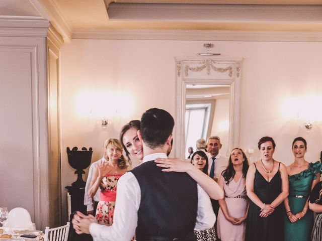 Il matrimonio di Angelo e Michela a Lomagna, Lecco 21