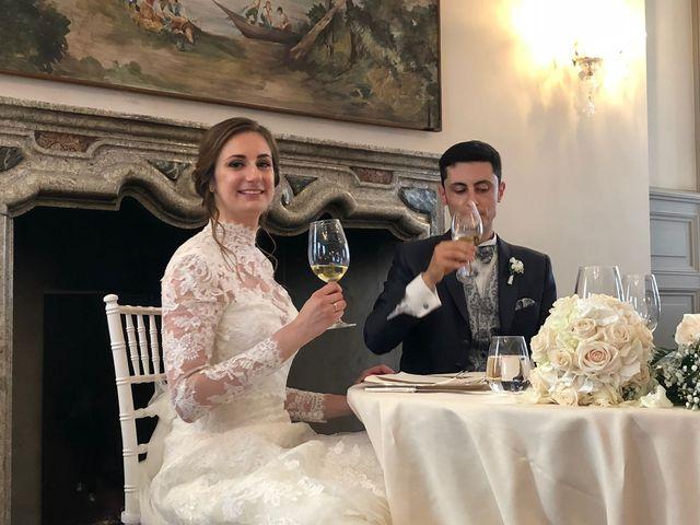 Il matrimonio di Angelo e Michela a Lomagna, Lecco 22