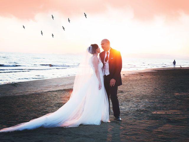 Le nozze di Irene e Marco