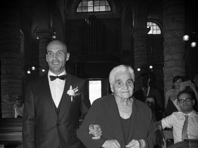 Il matrimonio di Alessandro e Emanuela a Vernazza, La Spezia 4