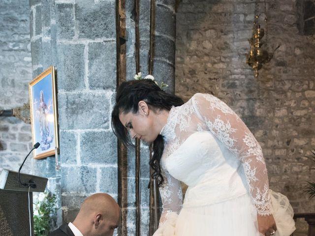 Il matrimonio di Alessandro e Emanuela a Vernazza, La Spezia 6