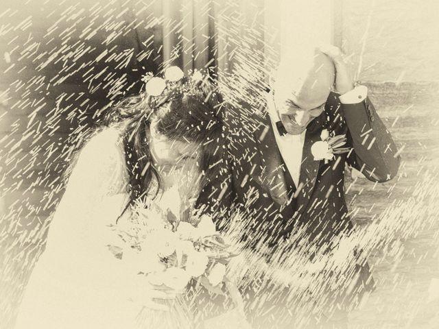 Il matrimonio di Alessandro e Emanuela a Vernazza, La Spezia 7
