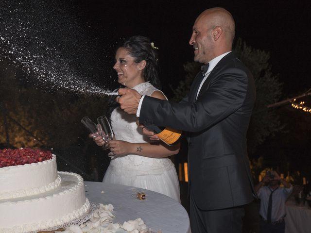 Il matrimonio di Alessandro e Emanuela a Vernazza, La Spezia 11