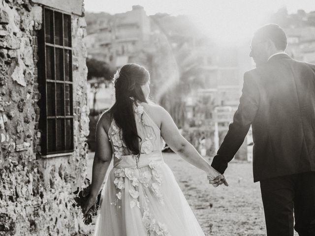 Il matrimonio di Francesco e Maria Rita a Palermo, Palermo 2