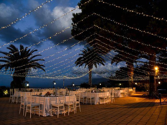 Il matrimonio di Francesco e Maria Rita a Palermo, Palermo 4