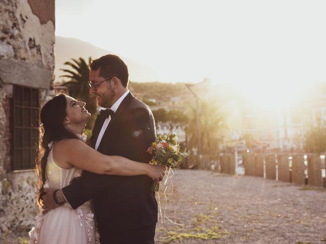 Il matrimonio di Francesco e Maria Rita a Palermo, Palermo 10