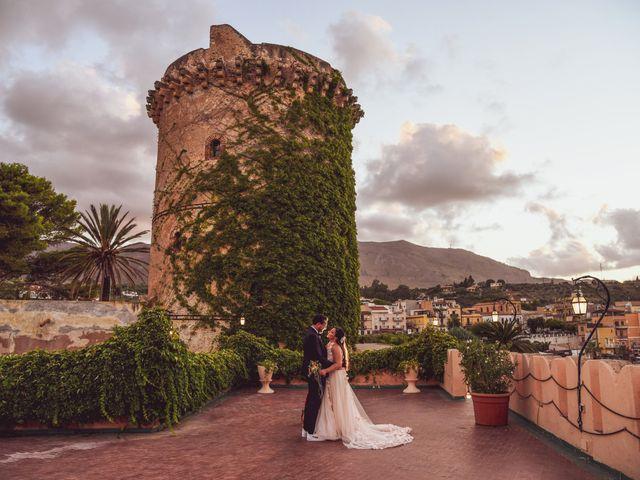 Il matrimonio di Francesco e Maria Rita a Palermo, Palermo 11