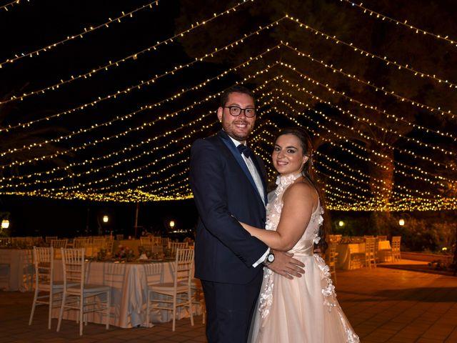 Il matrimonio di Francesco e Maria Rita a Palermo, Palermo 12