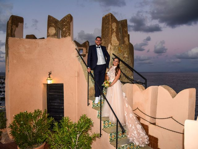 Il matrimonio di Francesco e Maria Rita a Palermo, Palermo 13