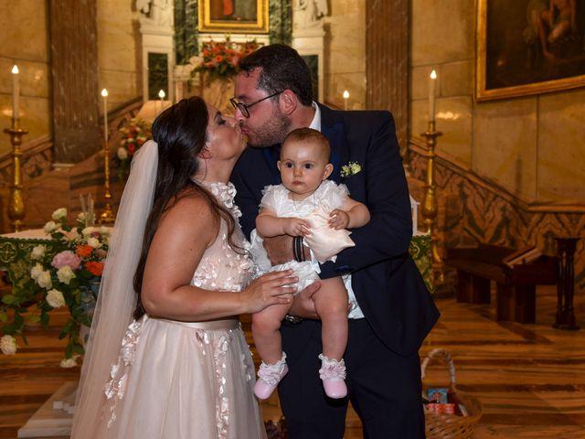 Il matrimonio di Francesco e Maria Rita a Palermo, Palermo 22