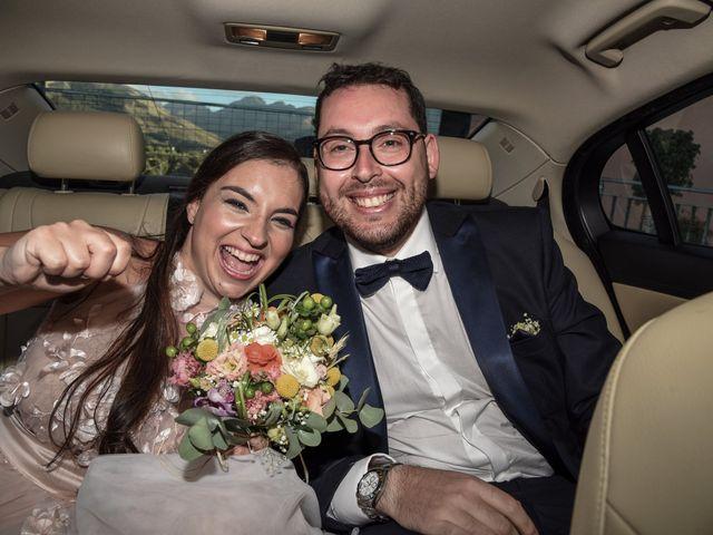 Il matrimonio di Francesco e Maria Rita a Palermo, Palermo 25