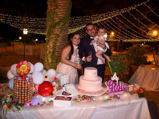 Il matrimonio di Francesco e Maria Rita a Palermo, Palermo 27
