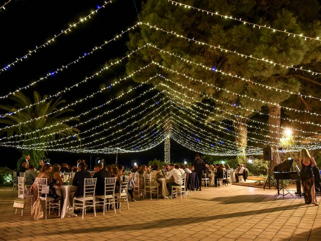 Il matrimonio di Francesco e Maria Rita a Palermo, Palermo 28