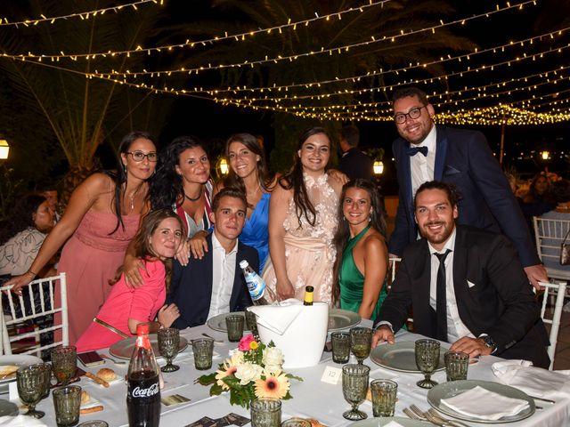 Il matrimonio di Francesco e Maria Rita a Palermo, Palermo 29