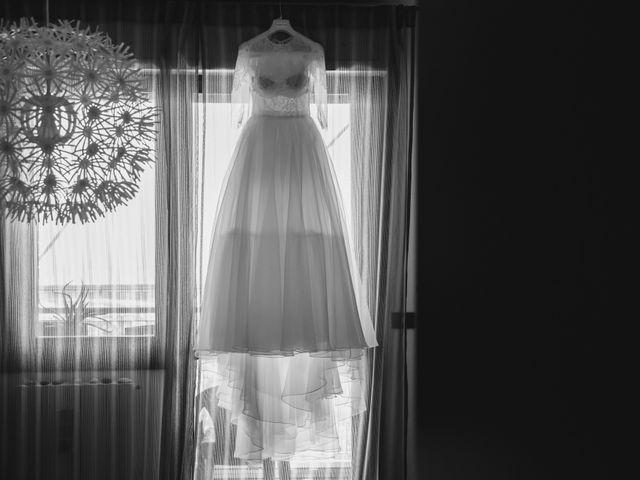 Il matrimonio di Giorgio e Mariateresa a Bologna, Bologna 3