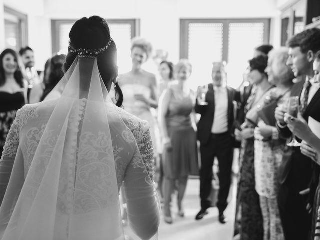 Il matrimonio di Giorgio e Mariateresa a Bologna, Bologna 7