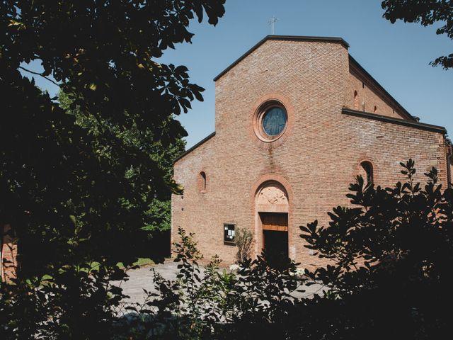Il matrimonio di Giorgio e Mariateresa a Bologna, Bologna 11