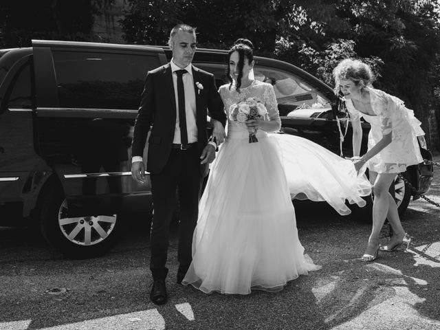 Il matrimonio di Giorgio e Mariateresa a Bologna, Bologna 12