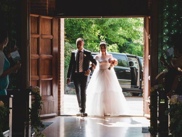 Il matrimonio di Giorgio e Mariateresa a Bologna, Bologna 13