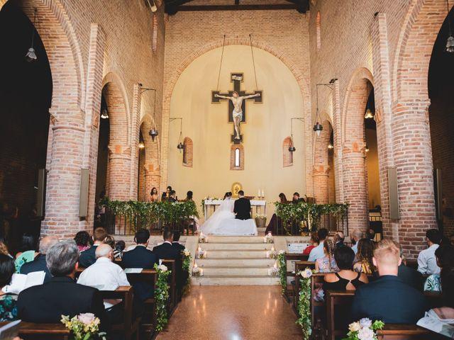 Il matrimonio di Giorgio e Mariateresa a Bologna, Bologna 14