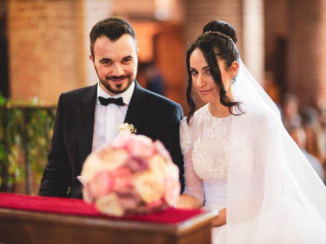 Il matrimonio di Giorgio e Mariateresa a Bologna, Bologna 15