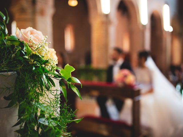 Il matrimonio di Giorgio e Mariateresa a Bologna, Bologna 16