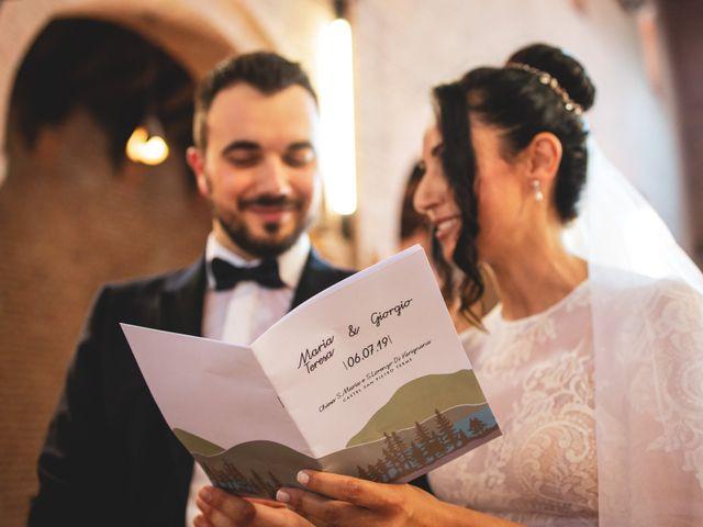 Il matrimonio di Giorgio e Mariateresa a Bologna, Bologna 17