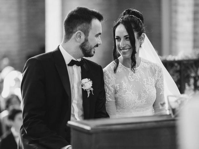 Il matrimonio di Giorgio e Mariateresa a Bologna, Bologna 18