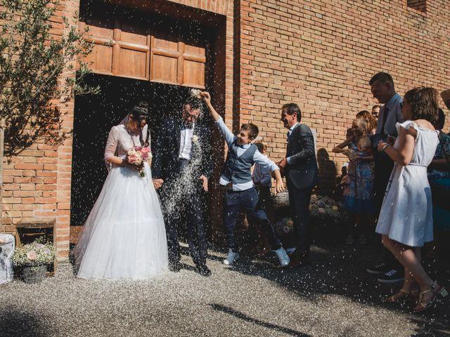 Il matrimonio di Giorgio e Mariateresa a Bologna, Bologna 21