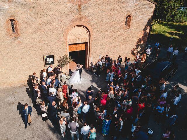 Il matrimonio di Giorgio e Mariateresa a Bologna, Bologna 22