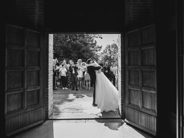 Il matrimonio di Giorgio e Mariateresa a Bologna, Bologna 23