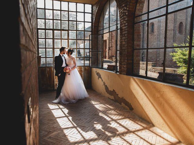 Il matrimonio di Giorgio e Mariateresa a Bologna, Bologna 24