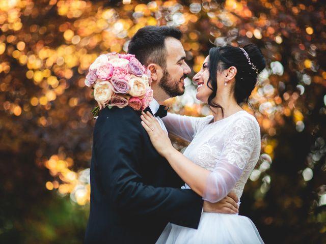 Il matrimonio di Giorgio e Mariateresa a Bologna, Bologna 25