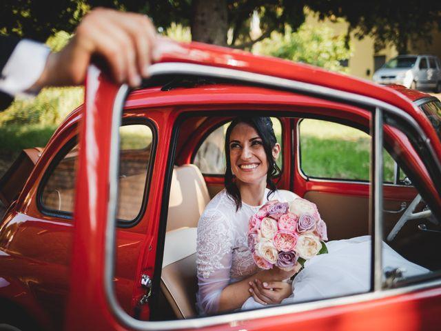 Il matrimonio di Giorgio e Mariateresa a Bologna, Bologna 27