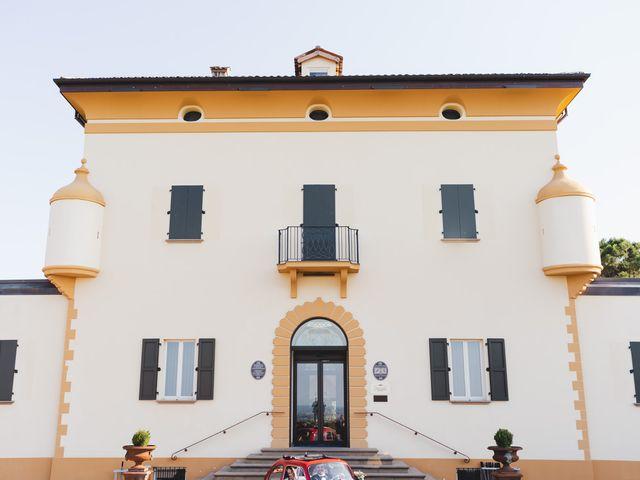 Il matrimonio di Giorgio e Mariateresa a Bologna, Bologna 30