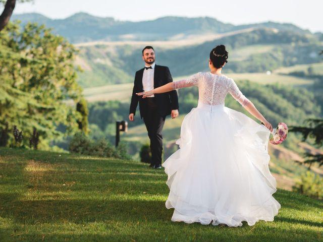 Il matrimonio di Giorgio e Mariateresa a Bologna, Bologna 35