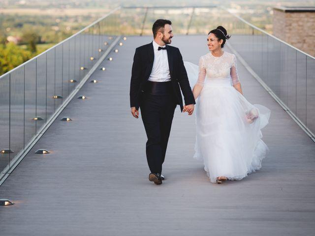Il matrimonio di Giorgio e Mariateresa a Bologna, Bologna 40