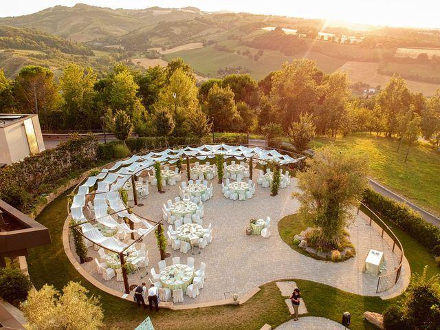 Il matrimonio di Giorgio e Mariateresa a Bologna, Bologna 42