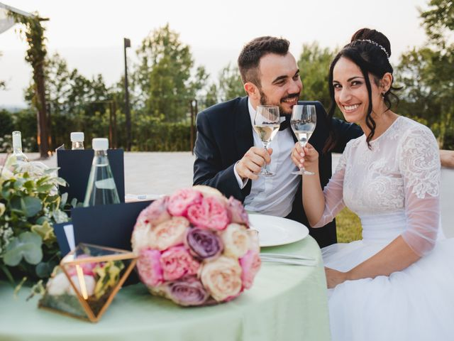 Il matrimonio di Giorgio e Mariateresa a Bologna, Bologna 46