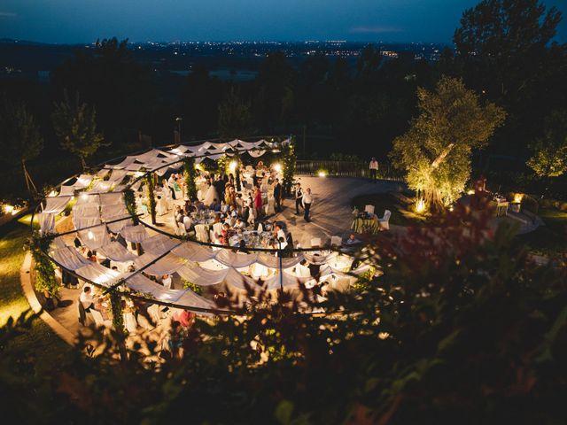 Il matrimonio di Giorgio e Mariateresa a Bologna, Bologna 47