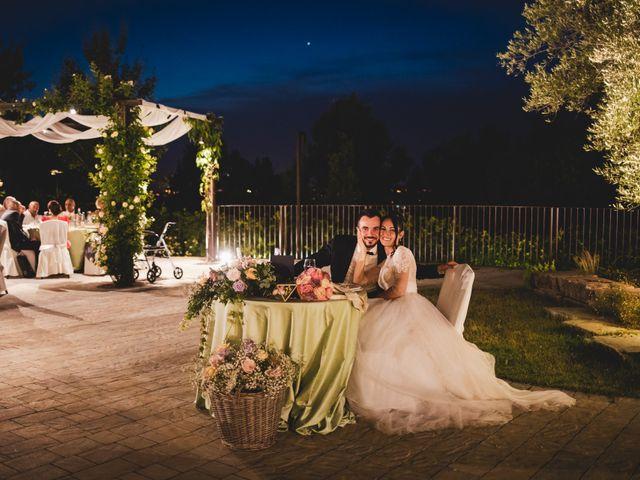 Il matrimonio di Giorgio e Mariateresa a Bologna, Bologna 49
