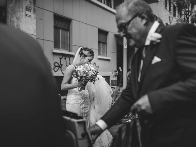 Il matrimonio di Emanuele e Cristina a Roma, Roma 10