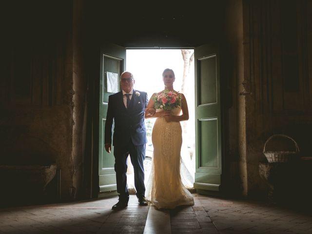 Il matrimonio di Emanuele e Cristina a Roma, Roma 14