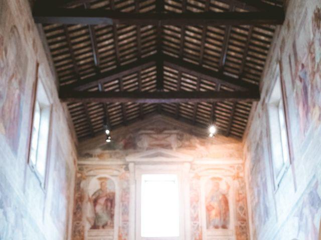 Il matrimonio di Emanuele e Cristina a Roma, Roma 18