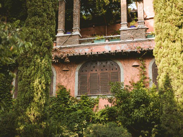 Il matrimonio di Emanuele e Cristina a Roma, Roma 32