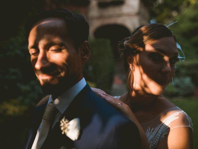 Il matrimonio di Emanuele e Cristina a Roma, Roma 39