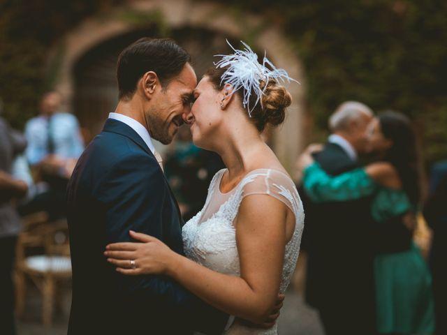 Il matrimonio di Emanuele e Cristina a Roma, Roma 40