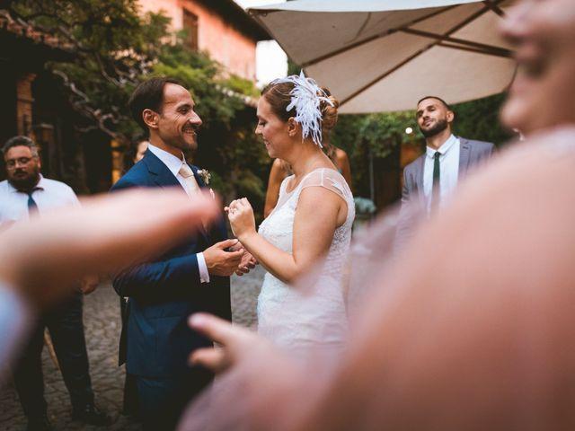 Il matrimonio di Emanuele e Cristina a Roma, Roma 41